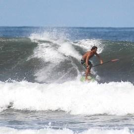 Surfing playa jaco May 29th 2016 010