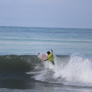 Surfing Playa Jaco Day #1 ISA world Contest 2016 045