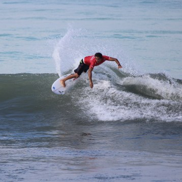 Surfing Playa Jaco Day #1 ISA world Contest 2016 047