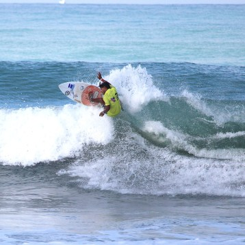 Surfing Playa Jaco Day #1 ISA world Contest 2016 048