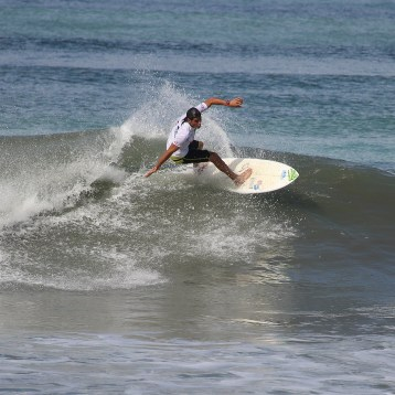 Surfing Playa Jaco Day #1 ISA world Contest 2016 055
