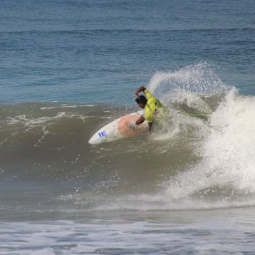 Surfing Playa Jaco Day #1 ISA world Contest 2016 056