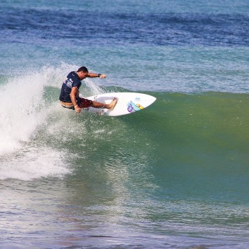 Surfing Playa Jaco Day #1 ISA world Contest 2016 063