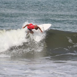 Surfing Playa Jaco Day #1 ISA world Contest 2016 072