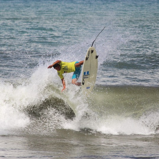 Surfing Playa Jaco Day #1 ISA world Contest 2016 089