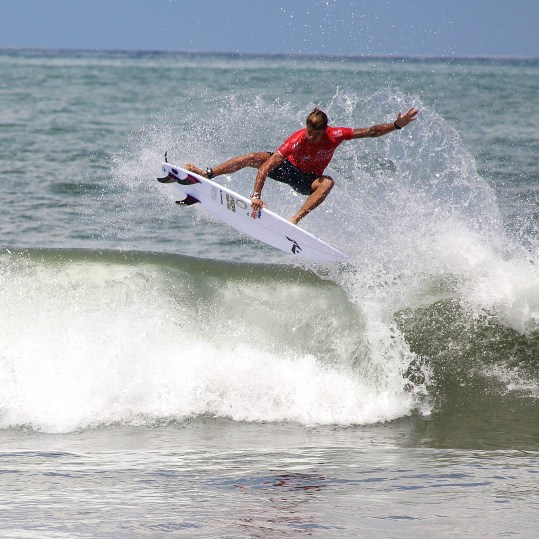 Surfing Playa Jaco Day #1 ISA world Contest 2016 118