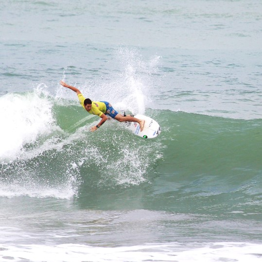Surfing Playa Jaco Day #2 ISA world Contest 2016 004