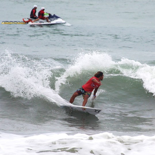 Surfing Playa Jaco Day #2 ISA world Contest 2016 006