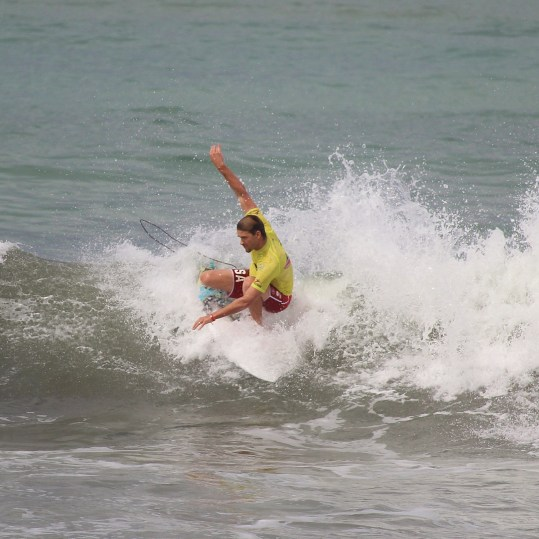 Surfing Playa Jaco Day #2 ISA world Contest 2016 029
