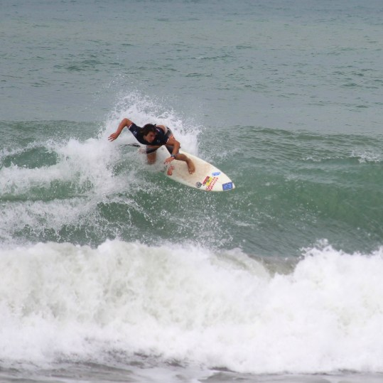 Surfing Playa Jaco Day #2 ISA world Contest 2016 037