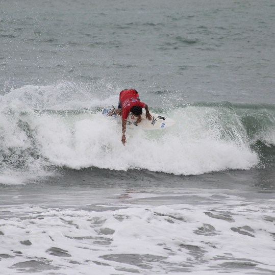 Surfing Playa Jaco Day #2 ISA world Contest 2016 062
