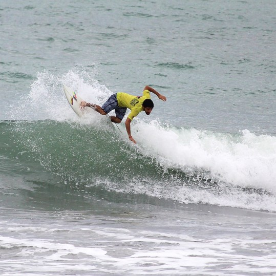 Surfing Playa Jaco Day #2 ISA world Contest 2016 069