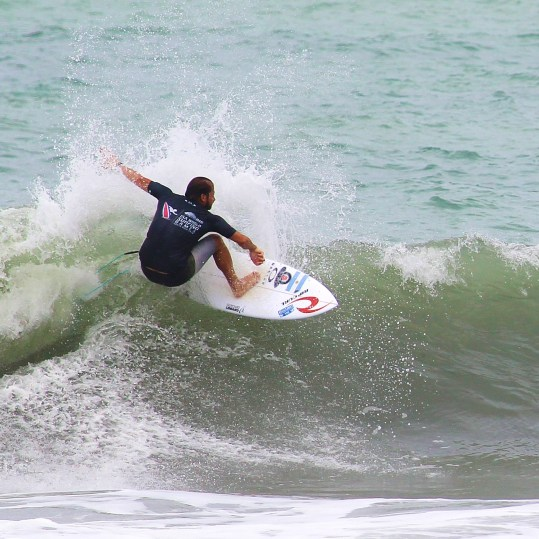 Surfing Playa Jaco Day #2 ISA world Contest 2016 103