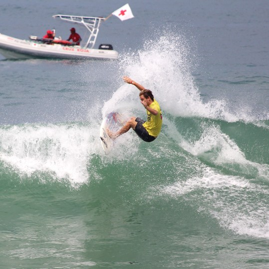 Surfing Playa Jaco Day #7 ISA world Contest 2016 039