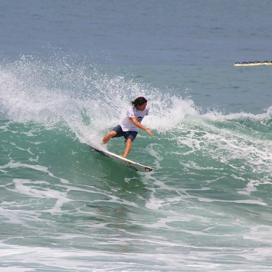 Surfing Playa Jaco Day #7 ISA world Contest 2016 043
