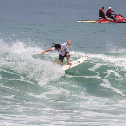 Surfing Playa Jaco Day #7 ISA world Contest 2016 044