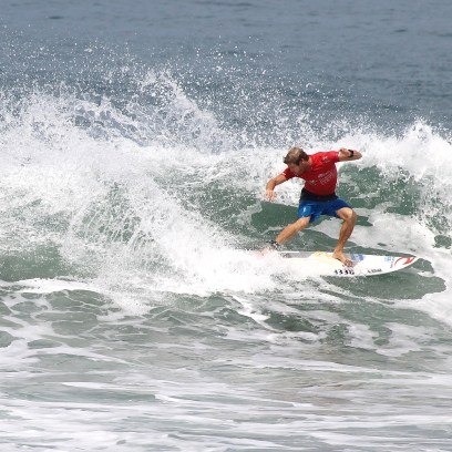 Surfing Playa Jaco Day #7 ISA world Contest 2016 056