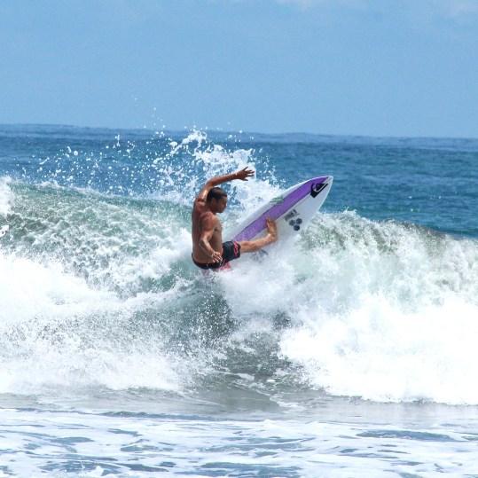 Surfing Playa Jaco pre ISA world Contest 2016 059