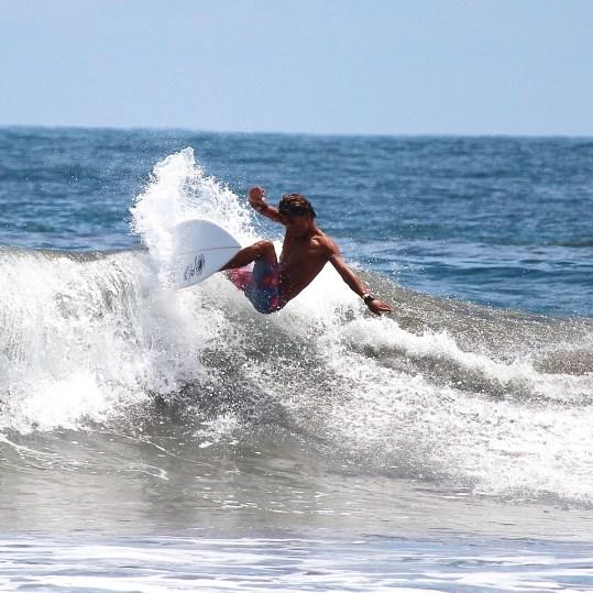 Surfing Playa Jaco pre ISA world Contest 2016 096