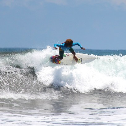 Surfing Playa Jaco pre ISA world Contest 2016 127