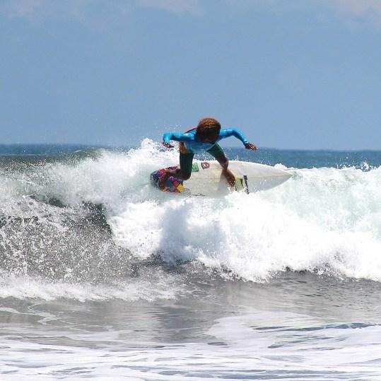 Surfing Playa Jaco pre ISA world Contest 2016 127